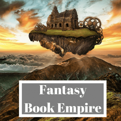 Fantasy Book Empire