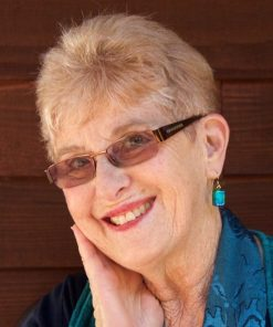 Author image of Paula Wagner