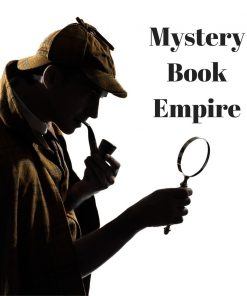 Mystery Book Empire