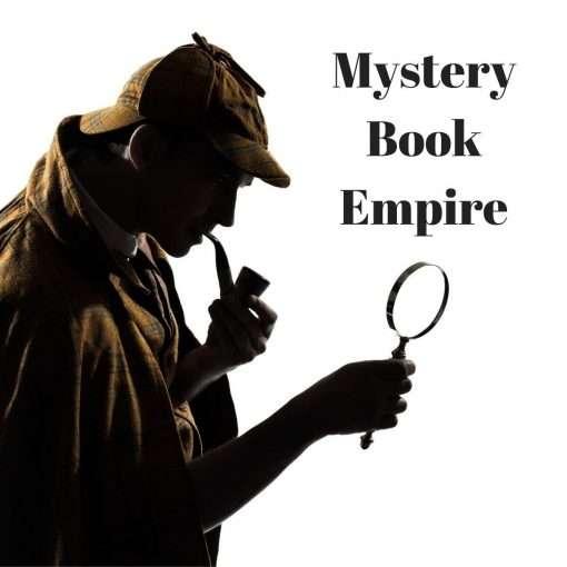 Mystery Book Empire