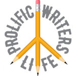 Prolific Writers Life logo