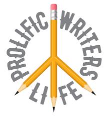 Prolific Writers Life logo