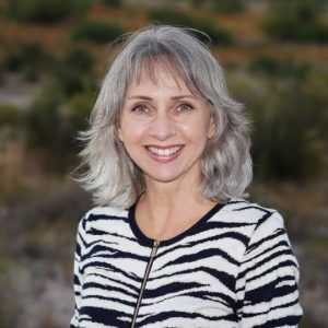 Lorraine Haataia Founder Prolific Writers Life