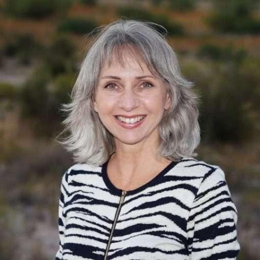 Lorraine Haataia PhD Founder Prolific Writers Life