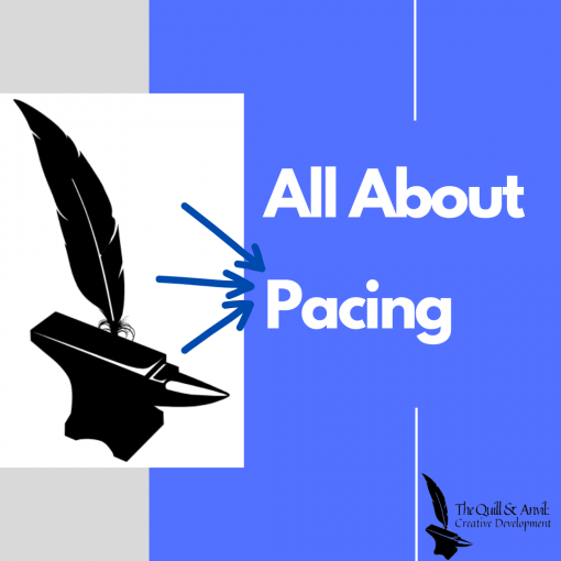 All About Pacing