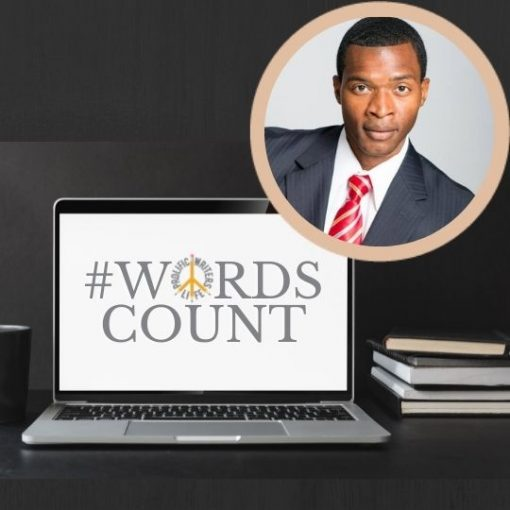 Prolific Writers Life Expert Linton McClain Words Count