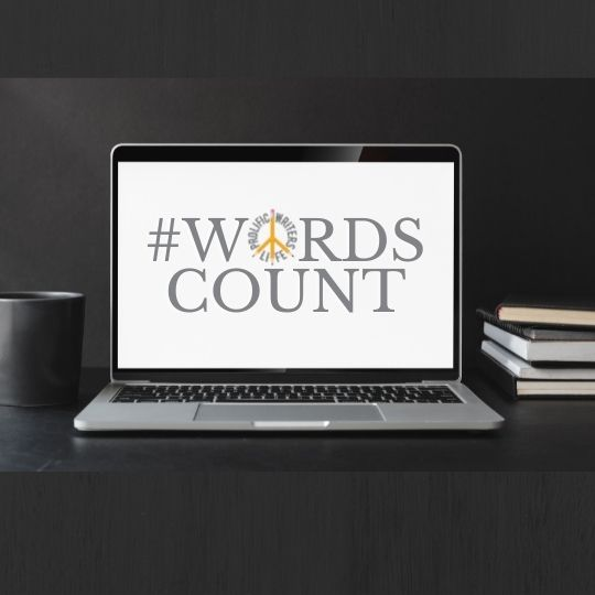 Words Count Prolific Writers Life Writing Group