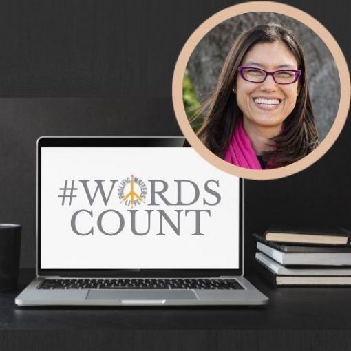 Prolific Writers Life Expert Keiko O'Leary Words Count