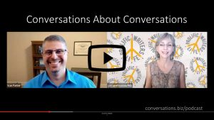 Conversations Author Ivan Farber podcast interview with Lorraine Haataia Prolific Writers Life Founder